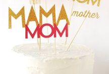 {Holidays & Events} Mother's Day/Father's Day