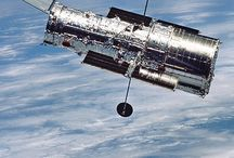 Astronomy: Hubble, Cassini & Other Eyes On The Universe
