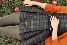 Claire's autumn