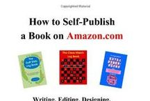 Self-Publishing and Marketing Tips / Some #writingtips for authors trying to build out their platforms or social media presence.  Also some insight into the different aspects of #selfpublishing and all the tasks it entails.