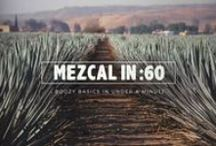 Para todo mal... / A quick but complete guide to all Mezcal drinkers