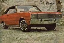Carros - Dodge