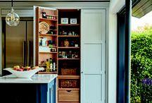 Hartford Blue Shaker Kitchen