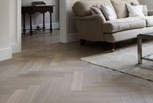 Trend - Herringbone Flooring