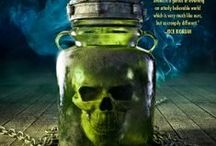 Young Adult Horror Books / Young Adult Horror: Reading Advisory