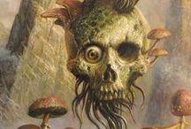 Adult Horror Books / Adult Horror Books