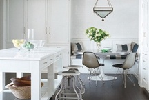 KITCHENS / by diana rice