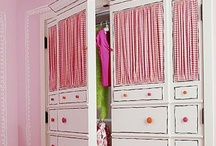CLOSETS FOR KIDS / by diana rice