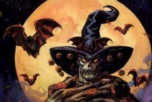 Scary Graphic Novels / Scary Graphic Novels and Comic Books