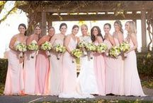 Bridesmaids / Fashion, accessories, and poses
