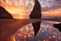 Sunset's..