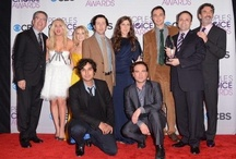 The Big Bang Theory / Esse programa é muito bom! Vale assistir. Não tem nada a ver com artesanato mais é uma válvula de criatividade.