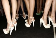 High Hell... I mean High Heels / by Nzingha Anna