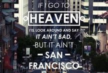 San Francisco ♡