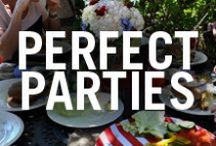 Get Your Party On! / Host the dream garden party with these Home Farmer helpers!