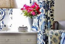 Bedroom ideas / by Tina Bonner