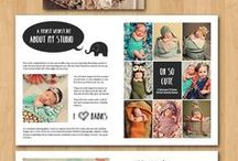 Infographie print - Magazines