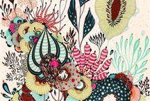 Inspiring art / Inspiring art and craft ideas