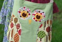 bags, bags, bags... / sewing bags