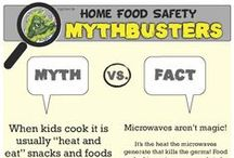 Food Safety Mythbusters