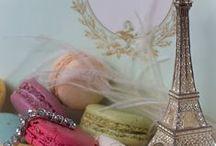 Paris, je t' aime
