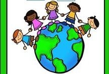 Earth Day / Ideas for Earth Daty