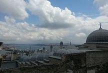 my Istanbul, Turkey 2014