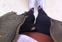 •clothes• / Apparel  Fashion  Outfits