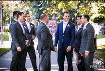 Groomsmen / Groomsmen Fashion and photos