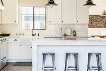 Kitchen ideas / Ideas for our new kitch
