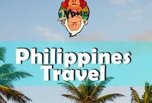 Philippines Travel / One of the hottest destinations in Asia | Morethan 7000 islands | Top island in the World  | Hospitable People | White Beaches | Volcanoes | Diving spots| Affordable travel? Choose Philippines!   If you'd like to be added, follow our board then message us on facebook  with your email. facebook.com/twomonkeystravel