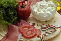 Cucina Italiana - Итальянская кухня / итальянские рецепты, итальянские рестораны, вино, сыры, итальянская кухня и всё, что с ней связано