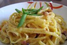 Итальянские Рецепты / Итальянские рецепты в исполнении La Tua Italia