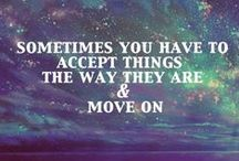 Positive Quotes / Positive & Inspirational Life Quotes