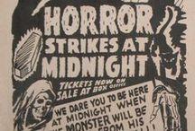 Live Horror Shows