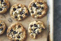 Snacks & baked goods