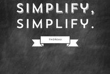 Simplicité