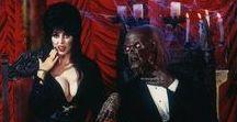 Horror Hosts - Elvira / Horror Hosts - Elvira, Mistress of the Dark