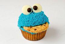 Crrrrrazy Cupcakes