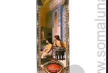 Floral Incense/Aromatics