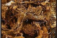 Musk Incense/Aromatics