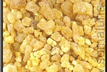 Frankincense Incense/Aromatics / Frankincense Resin, Oils and Incense