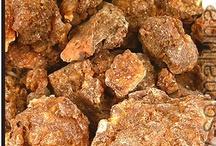 Myrrh Incense/Aromatics