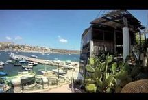 Malta Love / Meet the friendly locals and love the Mediterranean food. Walk in the narrow streets and lay on the stunning beaches. Sea, sun and fun await you. Malta - you're gonna love it! / by Findit Malta