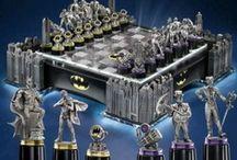 chess boards / by chuck adams