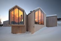 Epic housing / by Melissa Bach