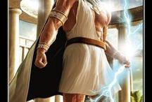 Mythology / by LaWanda Daniels