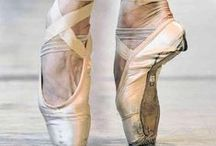 Ballet / all things ballet and beautiful!