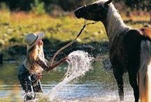 Cowboys-Cowgirls