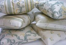 Camicino pillows by Simonsaita Cuscini decorativi / Luxury italian pillows - Cuscini decorativi